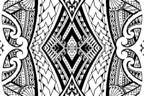 polynesian tribal wallpaper 52dazhew gallery