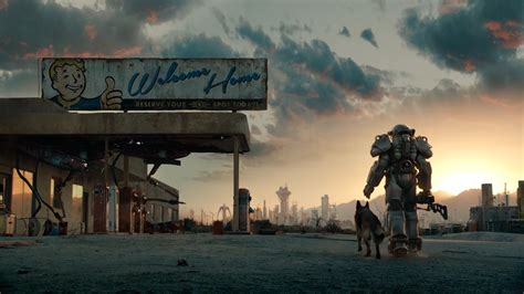 ps4 themes fallout 4 fallout 4 ps4 wallpapers ps4 home
