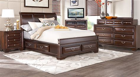 king bed sets with storage king size bedroom sets suites for sale