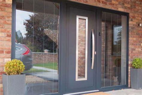 Aluminium Front Doors Uk Aluminium Front Doors Hailsham Crawley Aluminium Door Quote Sussex