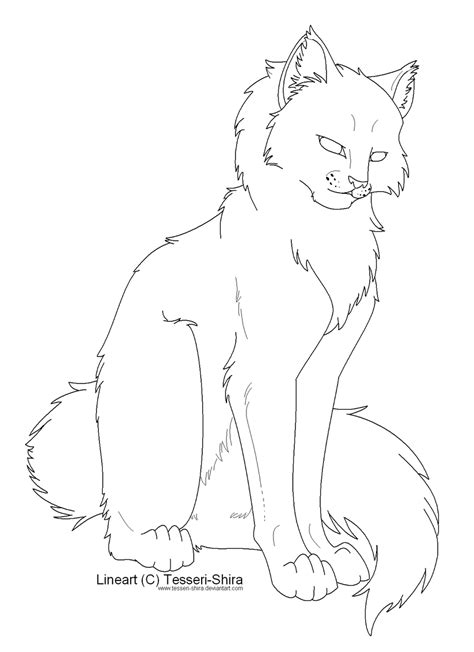 warrior cats coloring page warrior cats coloring page coloring home