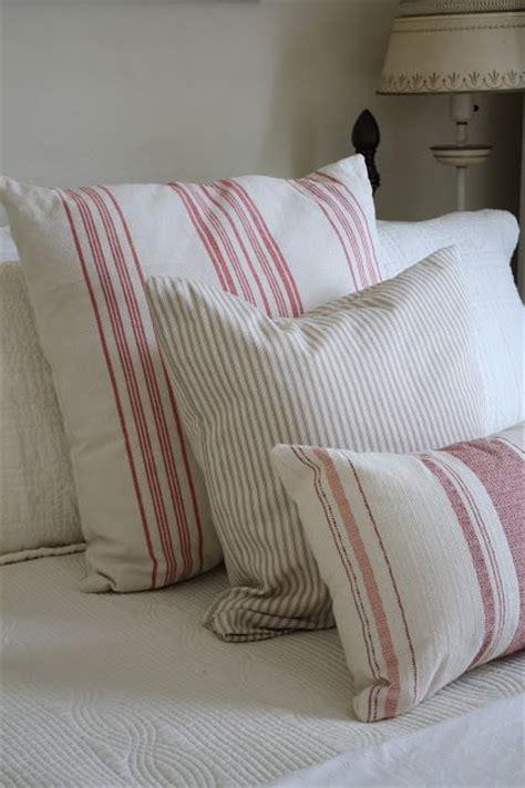 pillow ticking bedding 25 trending ticking stripe ideas on pinterest striped