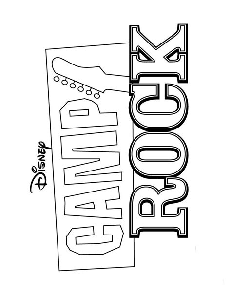 C Rock Coloring Sheets Archives The Rock Coloring Pages
