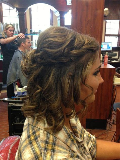20 best images about hair on pinterest older women 20 best ideas of homecoming short hairstyles