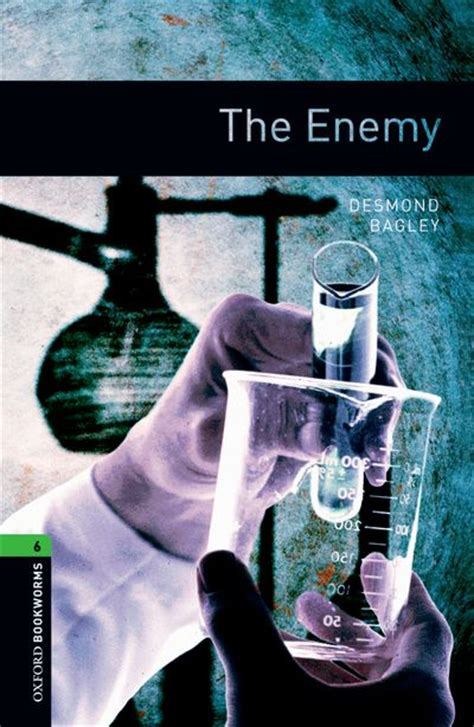 oxford bookworms library stage oxford bookworms library third edition stage 6 the enemy stage 6 by jennifer bassett on