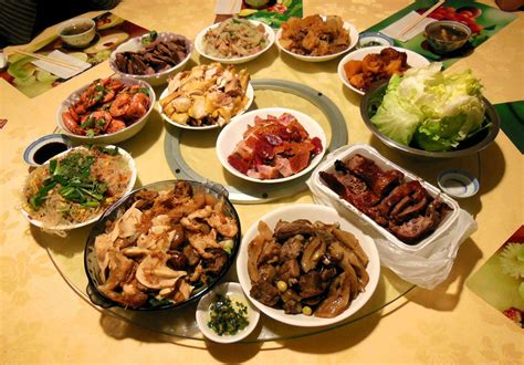 new year dinner surabaya lunar new year dinner