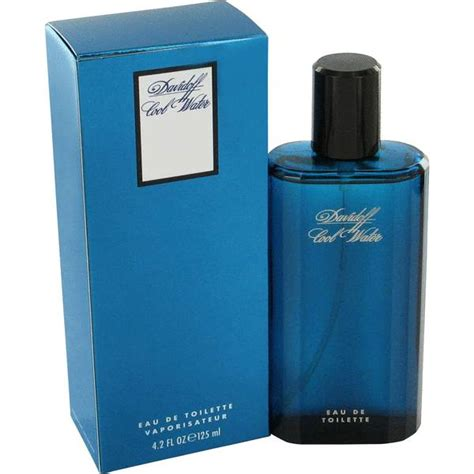 Parfum Davidoff The cool water cologne by davidoff buy perfume