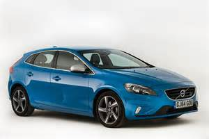 Used Volvos Used Volvo V40 Review Auto Express