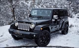 And Jeeps The On The 2017 Jeep Wrangler