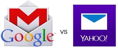 Yahoo Email Account Search Gmail Vs Yahoo Mail Which Email Service Should You Use Neurogadget