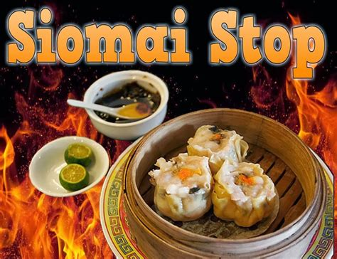 best roi franchise business and investment food kiosk like master siomai 7