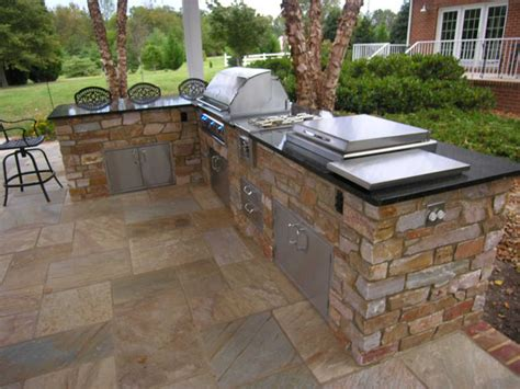 Backyard Grill Oklahoma City Ok Outdoor Kitchens Dining Out Everyday In Oklahoma City