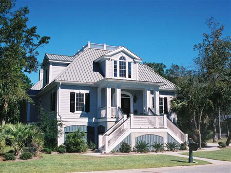traditional charleston style house plans