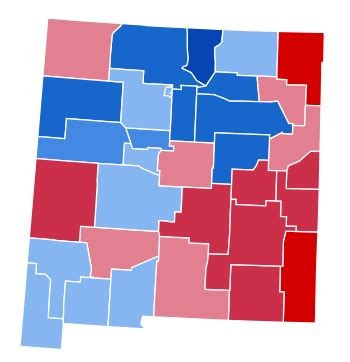 united states presidential election in new mexico, 2008
