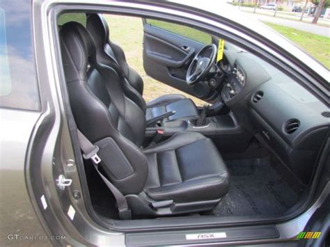 2006 Rsx Interior by 2006 Acura Rsx Type S Sports Coupe Interior Photos