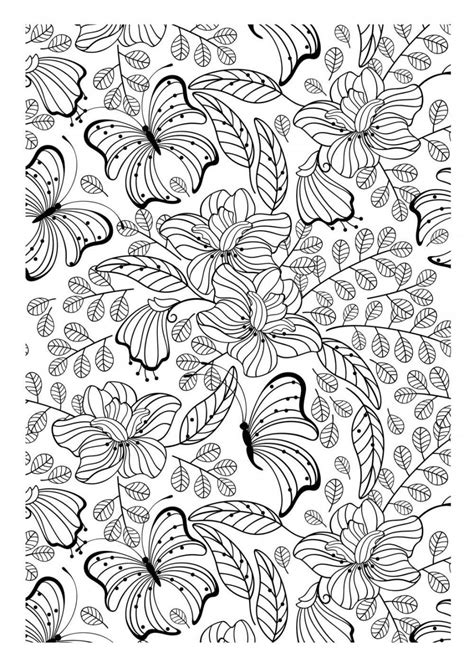 anti stress coloring pages for adults coloriage anti stress hachette ancenscp coloring page for