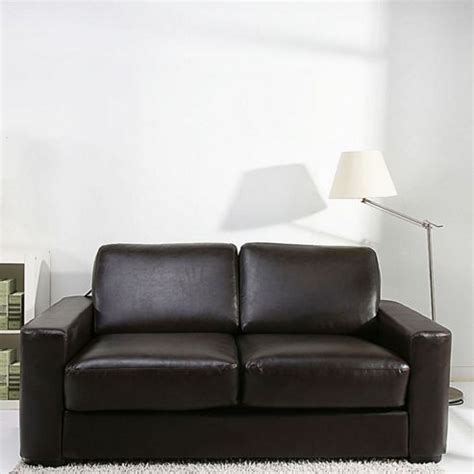 sofa beds tesco buy leader lifestyle winston sofa bed brown bonded