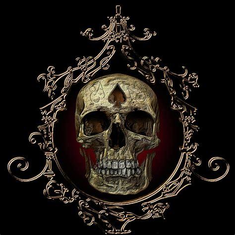 dead mans hand tattoo dead mans by hodgson