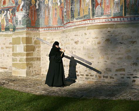 Rumana By Lava by Monasterio De Sucevita La Fortaleza Que Protege Las