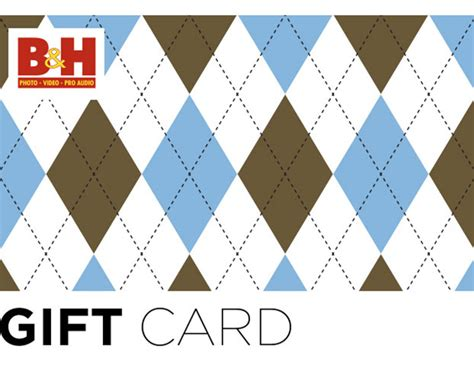 B H Gift Cards - wow a photographer with these gifts for 200 or less slr lounge