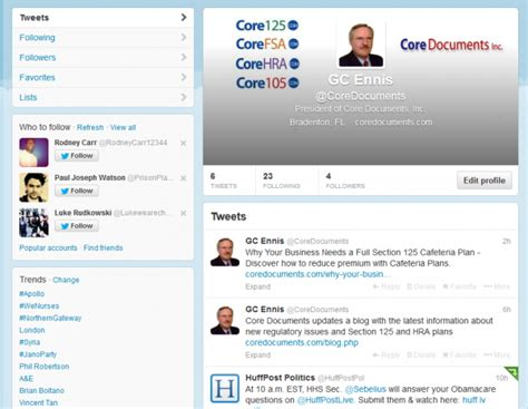 core documents section 125 core documents on twitter core documents inc