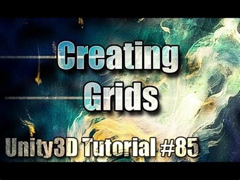 unity 2d tilesets how to place objects on the grid | doovi