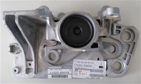 Engine Mounting X Trailserena Depan engine mount dollar savers