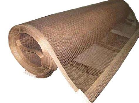 Teflon Belt ptfe coated fiberglass open mesh conveyor belt purchasing