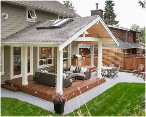 how much does a wood patio cover cost outdoor goods
