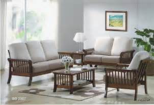 living room sofa set products buy living room wooden sofa set from induscraft