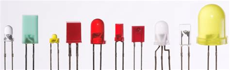 environmental impacts of light emitting diodes leds