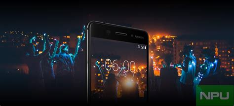nokia androids nokia 6 android phone full specs price release date buy