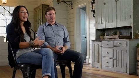 7 things chip gaines wants you to know about fixing up your home chip and joanna gaines want you to know they re not
