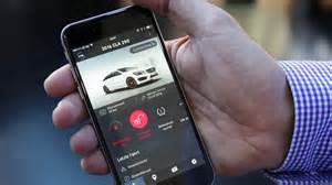 Mercedes Me Connected Car App Mercedes Me App F 252 R Autos Mit Comand Computer Bild