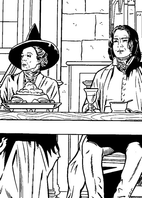 harry potter coloring pages snape coloring page harry potter coloring me
