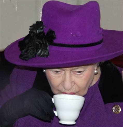 Relevant Tea Leaf: Celebrating Queen Elizabeth II Over Tea!