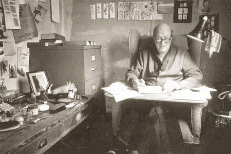roald dahl writing paper book review storyteller wsj