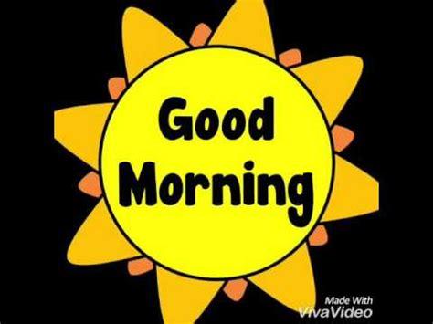 imagenes en ingles buenos dias como pronunciar buenos dias en ingl 201 s youtube