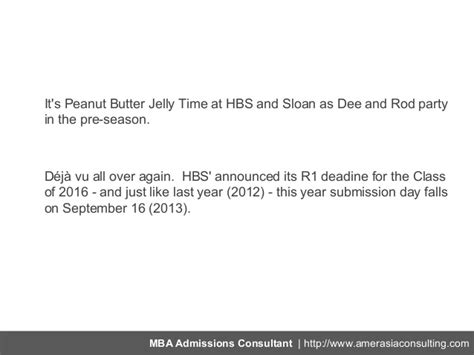 Mit Mba Essay Questions by New Hbs 1 Deadline Is September 16 2013 New Mit
