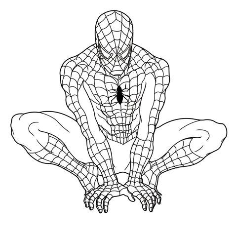 disney coloring pages spiderman alt quot spiderman coloring pages quot