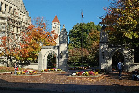 Cost Of Iu Mba Program by 50 Most Innovative Service Schools In The U S