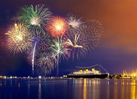 new year celebration in los angeles best places to spend new year s in usa 2016 welcome 2017