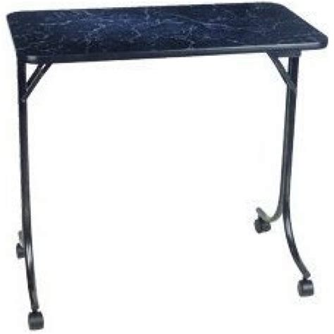 Portable Manicure Table And Chair by Am Salon And Spa Equipment