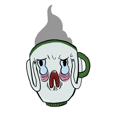 Angry Eye Bag eye bags gifs wifflegif