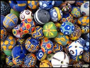 bead market photo