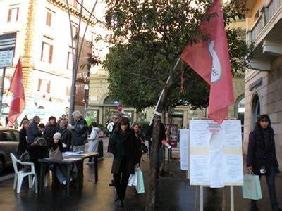 popolare di lodo referendum lodo alfano pi 249 di 500 le firme raccolte da