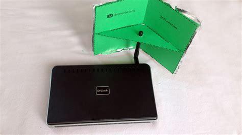 wifi in casa lificare il segnale wifi router di casa accrocchi