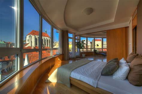 Prague Appartments by Franciscan Garden Apartments Prague Stay
