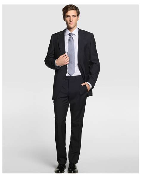 el cortes ingles ropa catalogo el corte ingles 2015 tendencias moda hombre traje