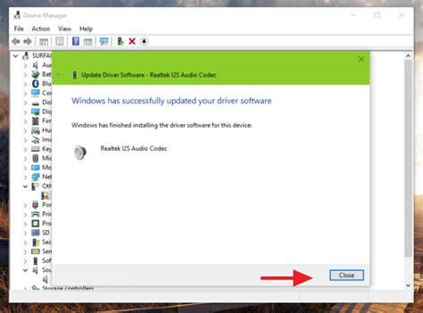 Install Windows 10 Audio Driver | image gallery install audio device windows 10